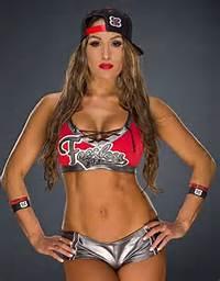 WWE Nikki Bella Divas Champion