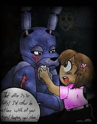 Animatronics At Freddys Five Nights