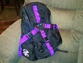 For Sale - Oakley Infinite Hero Icon 3.0 Backpack Black ...