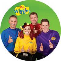 Wiggles Characters