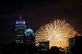 How to Celebrate the Fourth of July in Boston