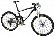 2010 Giant Mountain Bikes...New Full Carbon Anthem and ...