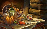 Free Download HD Thanksgiving Wallpaper | PowerPoint E ...