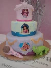 Torte Principesse