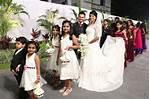 Catholic Wedding Reception