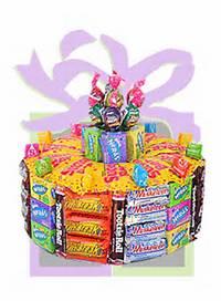 1015 CAKE DULCES Y CHOCOLATES