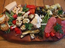 Antipasto ideas | We are not Foodies