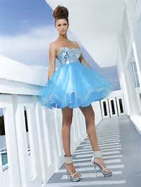 Vestidos De 15 Anos Azul