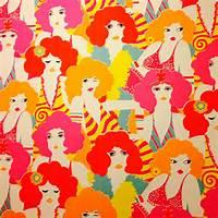 70s Groovy Desktop Wallpaper
