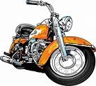 Free Harley Davidson Clip Art Pictures - Clipartix