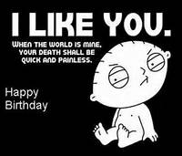 Funny Happy Birthday Quotes Guys