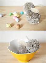 DIY Easter Party Crafts