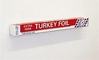 Gavin Turk | Turkey Foil Box