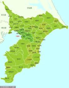 千葉県:画像 : 千葉県地図画像集 - NAVER ...