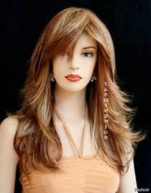 2016 best long hairstyles with bangs haircuts