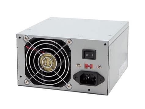 CORSAIR CX Series CX500 500W PFC ATX12V /& EPS12V Power Suppy