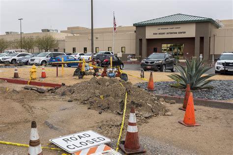 Burlington County Detention Center image 12