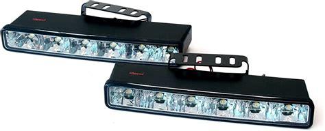 Ford Galaxy MK2 55w Tint Ultra Bright Xenon HID Front Fog Light Bulbs Pair