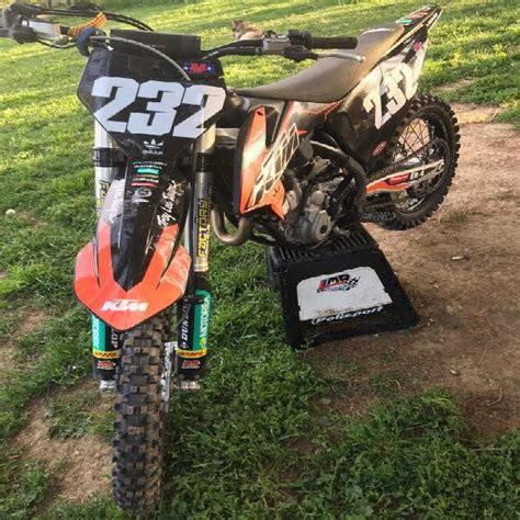 ORIGINALE KTM 400 620 lc4 e Officina Manuale istruzioni Riparazione Manuale 96
