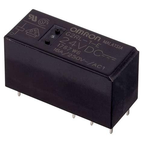 new 10 each! G2RL-1A4-E-CF DC12 Omron 12VDC Relay