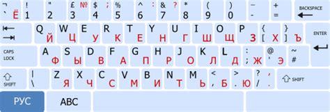Russkaja Klaviatura Online image 6