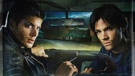 Supernatural Stagione 8 Streaming image 11