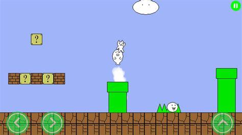 Cat Mario 3 Online image 14