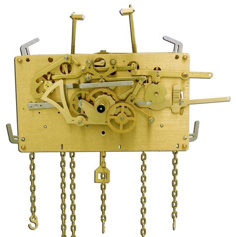Pendulum rods clock suspension spring longcase grandfather office clock tools