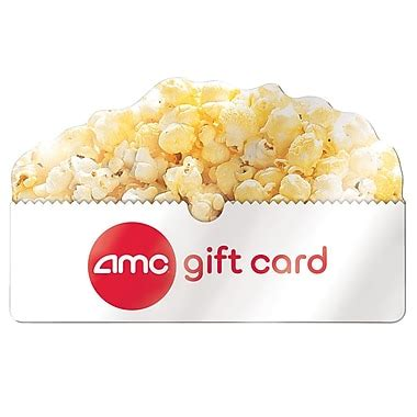 $100 AMC Theatres Gift Card