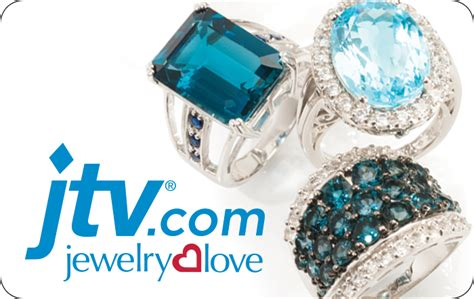 $25 Jewelry Television (JTV)  Gift Card