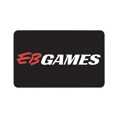 $75 EB Games Gift Card