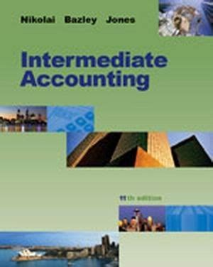 Intermediate Accounting Solutions Manual Ebooks By