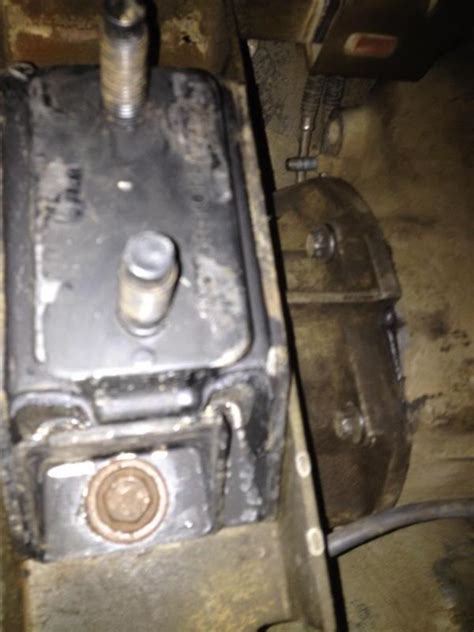 00 Ford Expedition Transmission Removal Manual