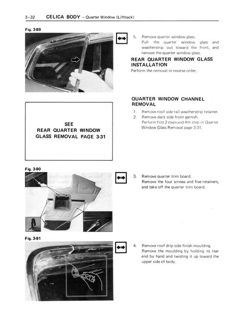 02 Celica Owners Manual
