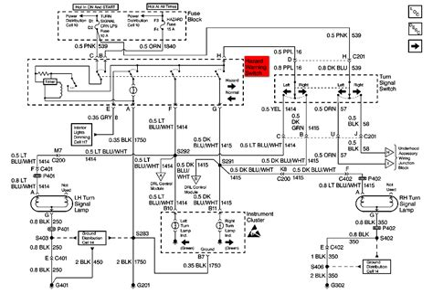 02 Oldsmobile Alero Injector Wiring Diagram