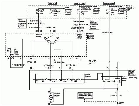 03 Buick Century Transmission Wiring