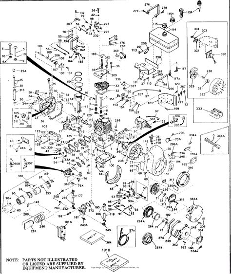 10 Hp Tecumseh Engine Repair Manual