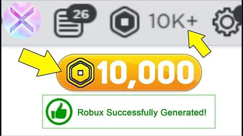 The Little-Known Formula 10.000 Robux