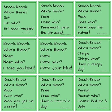 100 Knock Knock Jokes Funny Knock Knock Jokes For Kids Knock Knock Joke Series