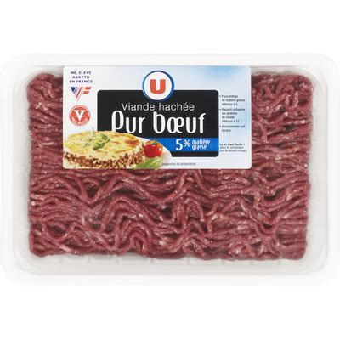 100 Pur Boeuf