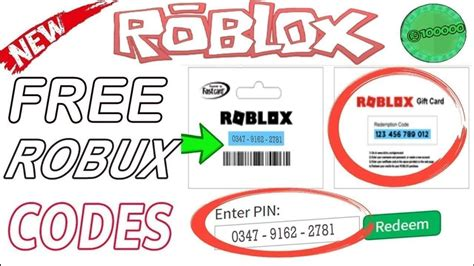 5 Things 1000 Robux Code