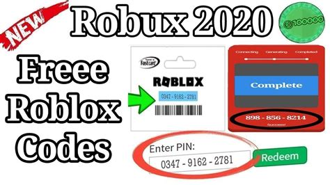 The In-Depth Guide To 10000 Robux Gift Card Codes