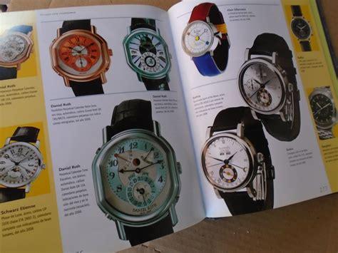 1001 relojes de pulsera historia tecnica y diseno