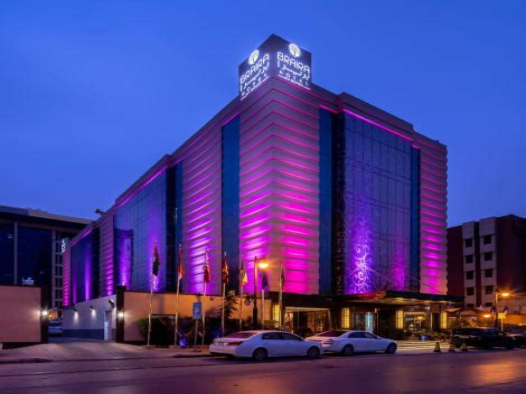 Novotel Suites Riyadh Dyar Saudi Arabia