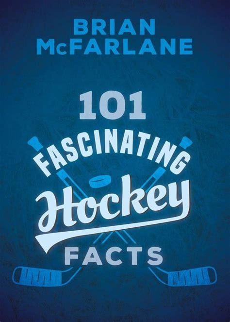 101 Fascinating Hockey Facts English Edition