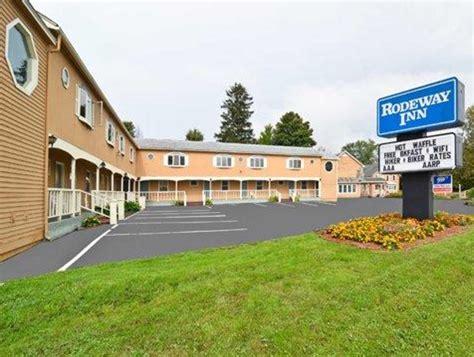 Rodeway Inn Rutland United States