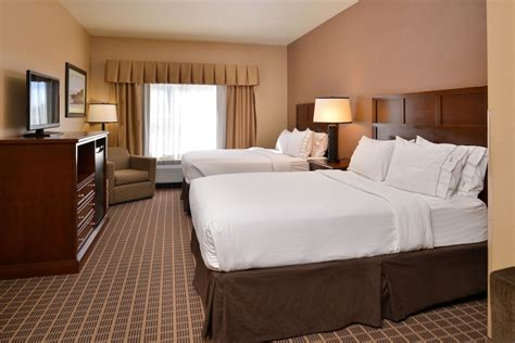 Holiday Inn Express Hotel Suites Mccall The Hunt Lodge United States