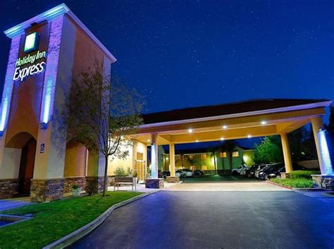 Holiday Inn Express Oakdale United States