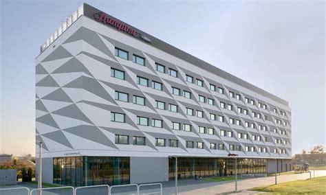 Hampton By Hilton Krakow Poland