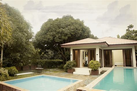 Ricartes Hill Garden Resort Philippines
